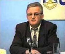 Prim. dr Ivo Komljenović, nefrolog
